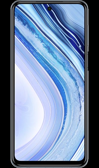 Смартфон Xiaomi Redmi Note 9 Pro 6/128GB Серый