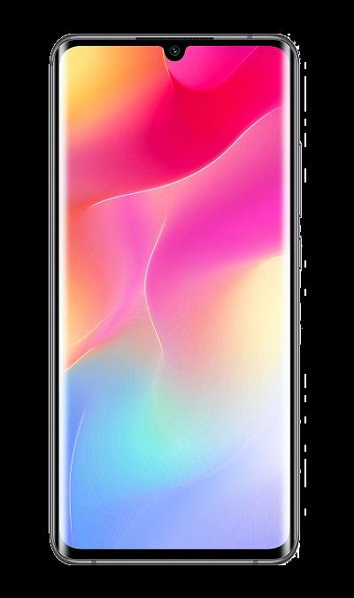 Смартфон Xiaomi Mi Note 10 Lite 6/128GB Midnight Black фото