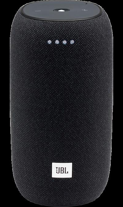 Портативная акустика JBL Link Portable (черная)