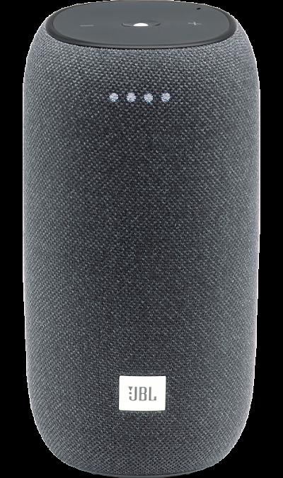 Портативная акустика JBL Link Portable (серая)