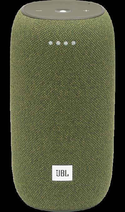 Портативная акустика JBL Link Portable (зеленая)