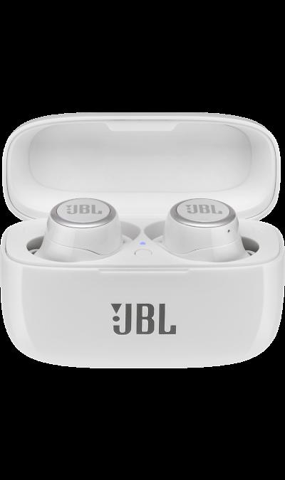 Гарнитура BT JBL LIVE300TWS (белый)