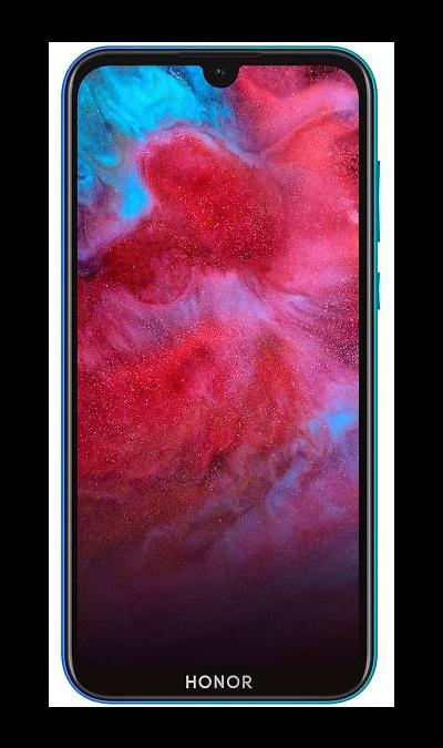 Смартфон Honor 8S Prime (Ярко-голубой)