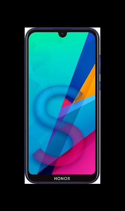 Смартфон Honor 8S Prime Темно-синий