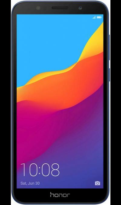 Смартфон Honor 7A Prime Темно-синий