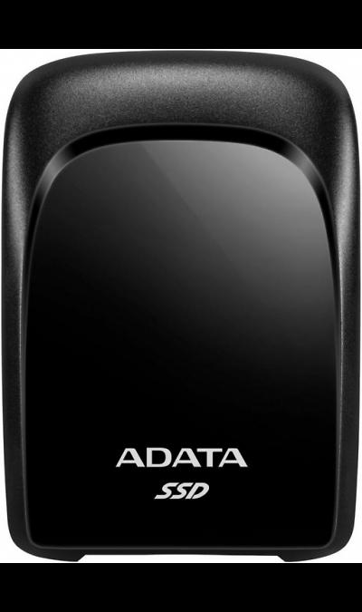 Жесткий диск ADATA SSD SC680 480 ГБ (черный)