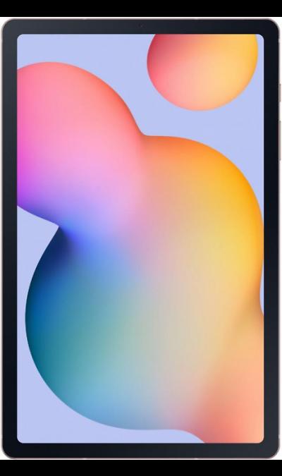 Планшет Samsung Galaxy Tab S6 Lite 10.4 SM-P615 64Gb LTE Розовый