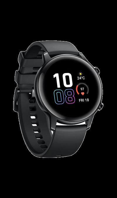 Часы Honor WatchMagic 2 42mm black (черные)