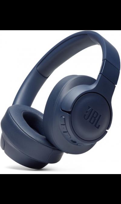 Беспроводные наушники JBL Tune 750BTNC