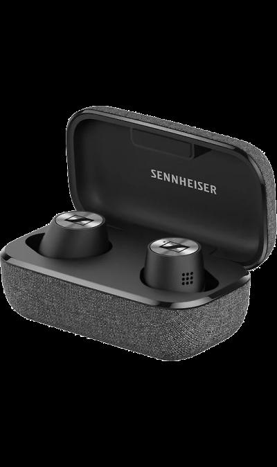 Беспроводные наушники Sennheiser Momentum True Wireless 2  - купить со скидкой