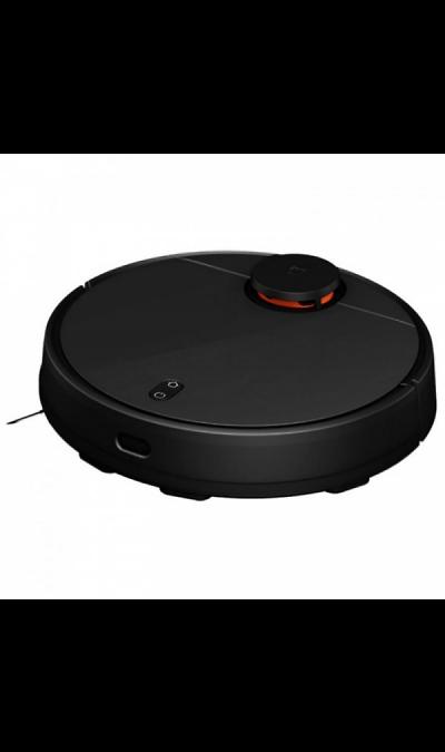 Робот-пылесос Xiaomi Robot Vacuum-Mop P SKV4110GL (черный)