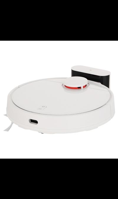 Робот-пылесос Xiaomi Robot Vacuum-Mop P SKV4110GL (белый)