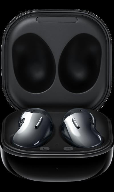 Bluetooth-гарнитура Samsung Galaxy Buds Live (черная)