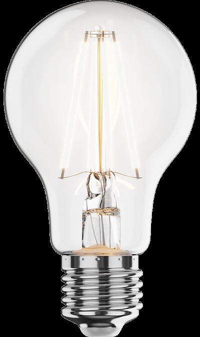 Умная лампа ELARI Smart LED Filament