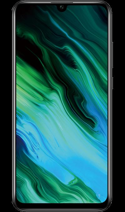 Смартфон Honor 20E 4/64GB Полночный черный