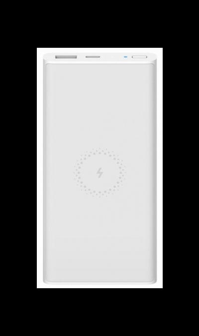 Аккумулятор Xiaomi Essential, Li-Pol, 10000 мАч, белый