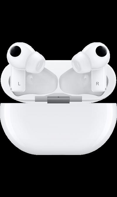 Беспроводные наушники HUAWEI FreeBuds Pro Керамический белый