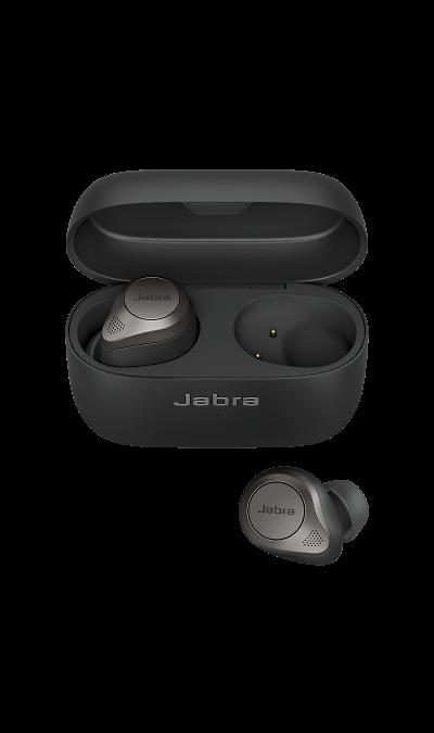 Беспроводные наушники Jabra Elite 85t