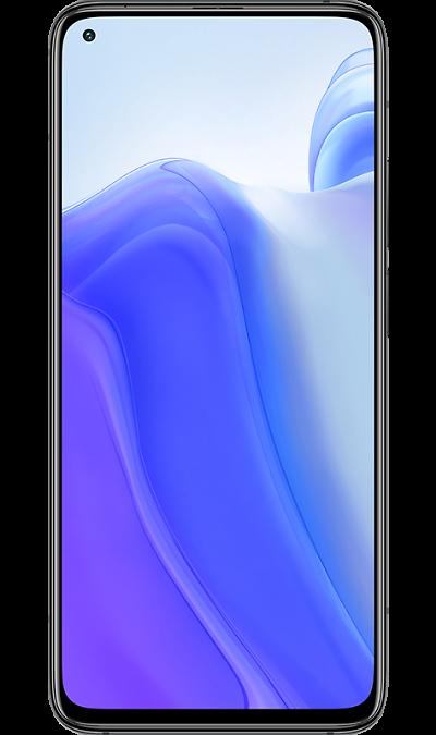 Смартфон Xiaomi Mi 10T 8/128GB Black