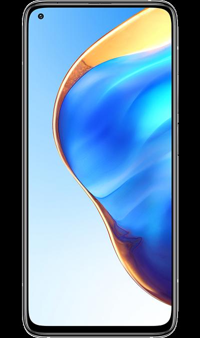 Смартфон Xiaomi Mi 10T Pro 256GB Silver