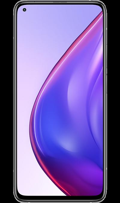 Смартфон Xiaomi Mi 10T Pro 256GB Blue