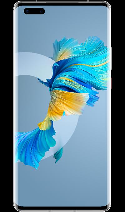 Смартфон Huawei Mate 40 Pro Мистический серебристый