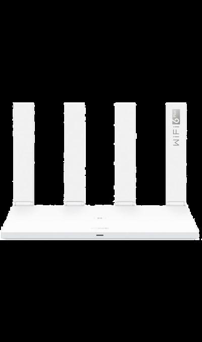 Роутер Huawei AX3 Dual core