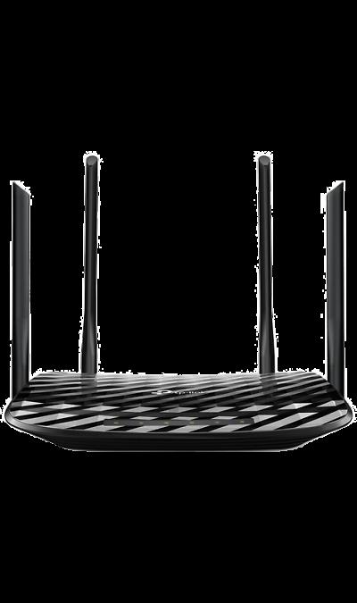 Wi-Fi-роутер TP-LINK Archer C6 AC1200