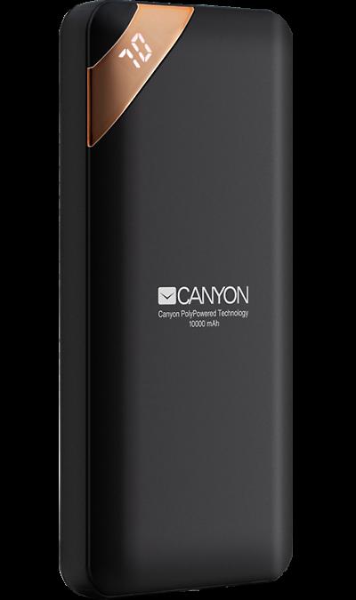 Аккумулятор Canyon CNE-CPBP10B, черный