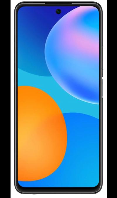 Смартфон HUAWEI P smart (2021) Midnight Black (черный)