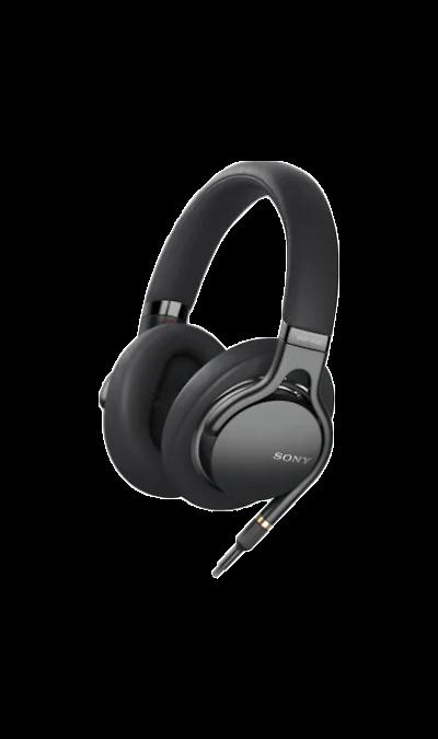 Наушники Sony MDR-1AM2 (черные)