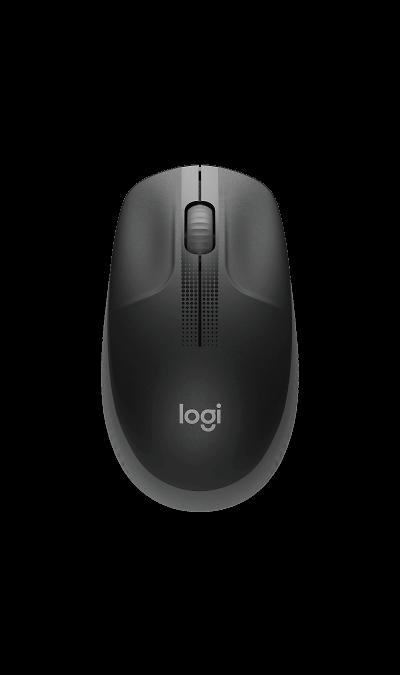 Беспроводная мышь Logitech M190