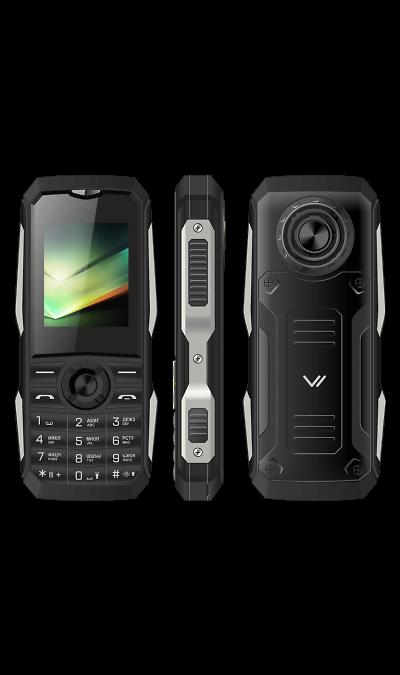 Vertex K211 Black