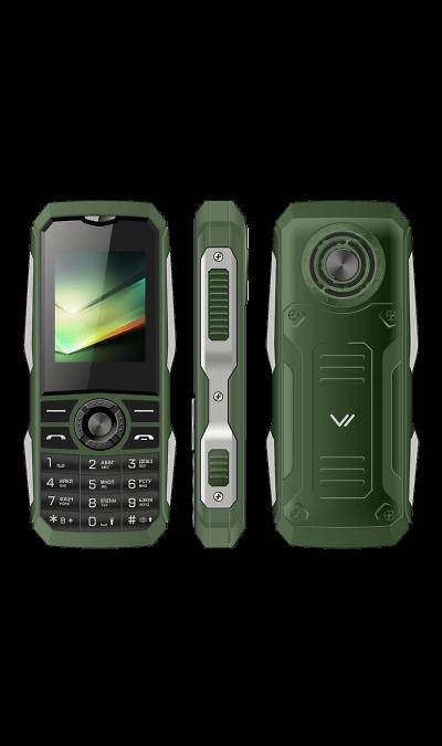 Vertex K211 Green
