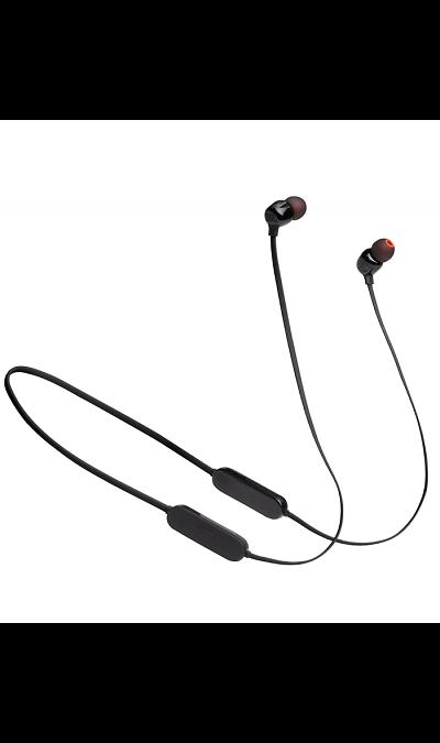 Bluetooth-гарнитура JBL T125 (черная)