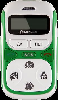 1eb5dd74aed Купить Детский телефон МегаФон C1 по выгодной цене в Москве в ...