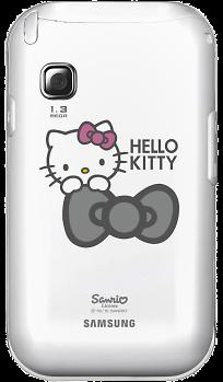 f51b5638a5df4 Купить Телефон Samsung C3300i Champ Hello Kitty Candy Pink по ...