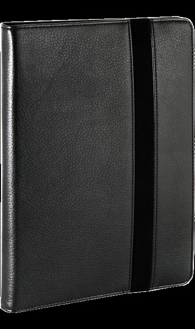 Prolife Чехол-книжка Prolife универсальный Platinum 10, кожа, черный стоимость