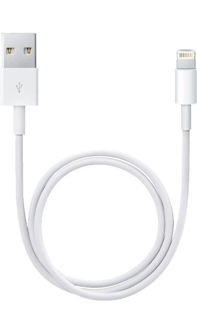 Apple Кабель Apple USB - Lightning (2 метра) кабель apple lightning на usb