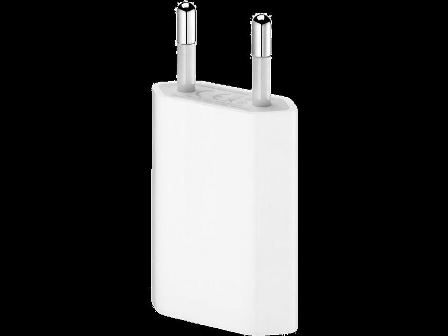 Зарядное устройство сетевое Apple