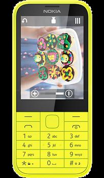 Nokia 225 Dual Sim инструкция на русском языке - фото 9