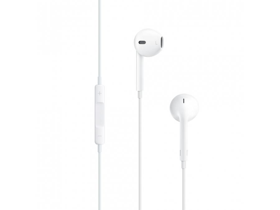 Наушники Apple EarPods MD827ZM/B, стерео