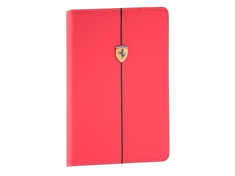 Чехол-книжка Ferrari универсальный 7-8