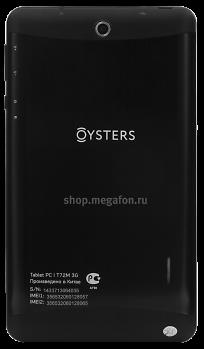 Инструкция Планшет Oysters T72m 3g - фото 4