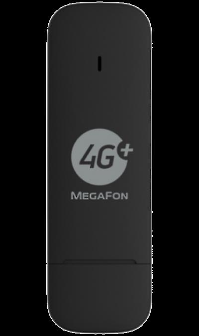 4G+ (LTE) модем M150-2 (черный) + SIM-карта