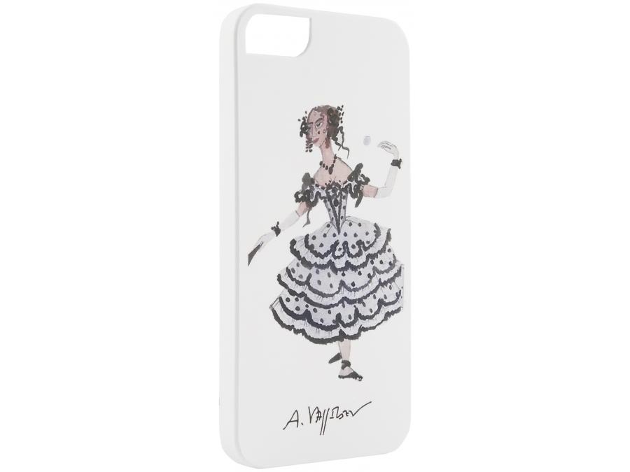 �����-������ ZAKKA ��� Apple iPhone 5/5s ''��������'', ������������, �����