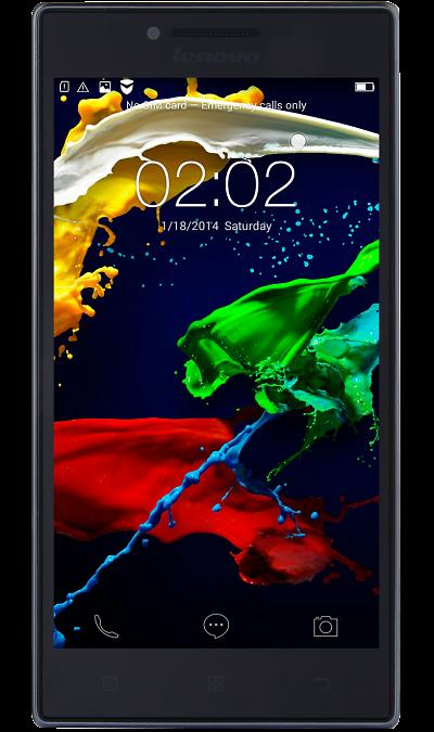 Lenovo P70Смартфоны<br>2G, 3G, 4G, Wi-Fi; ОС Android; Дисплей сенсорный емкостный 16,7 млн цв. 5; Камера 13 Mpix, AF; Разъем для карт памяти; MP3, FM,  GPS / ГЛОНАСС; Время работы 816 ч. / 46.0 ч.; Вес 149 г.<br><br>Colour: Синий
