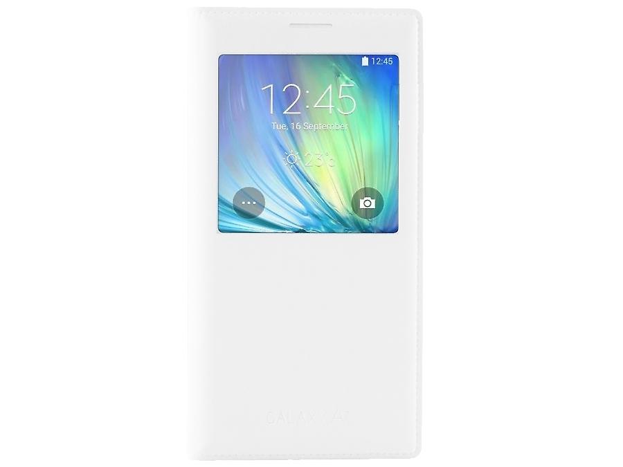 �����-������ Samsung EF-CA700BWE ��� Galaxy A7, ������������ / ����������, �����