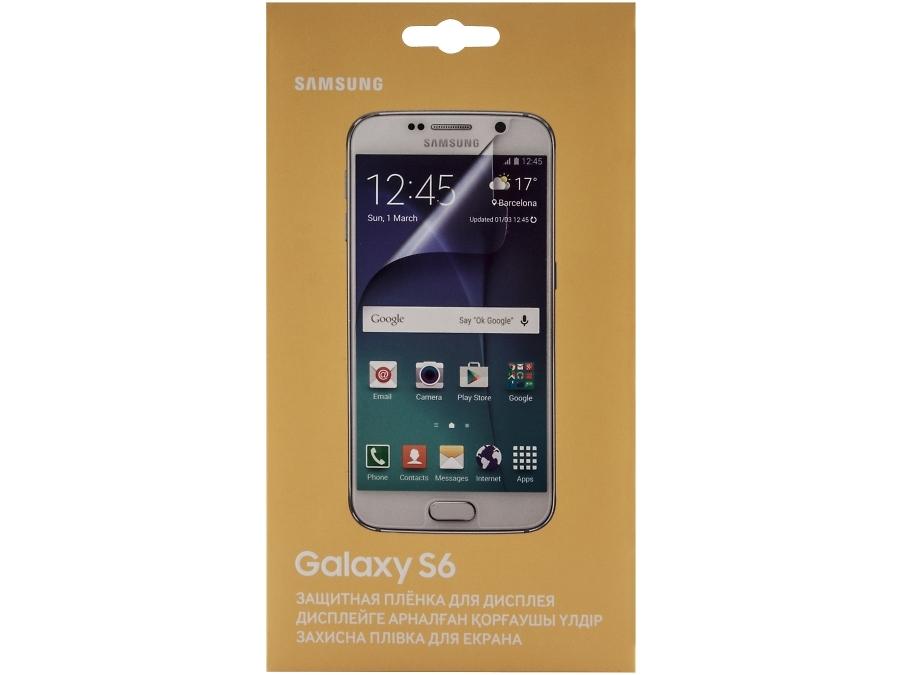 �������� ������ Samsung ��� Galaxy S6 ET-FG920CTE S6 (����������)