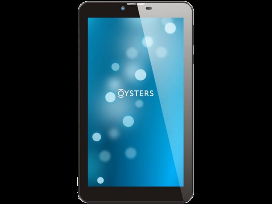 Планшет Oysters T72HA 3G Black
